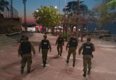 Policiais Militares poderão usar colete fora de serviço