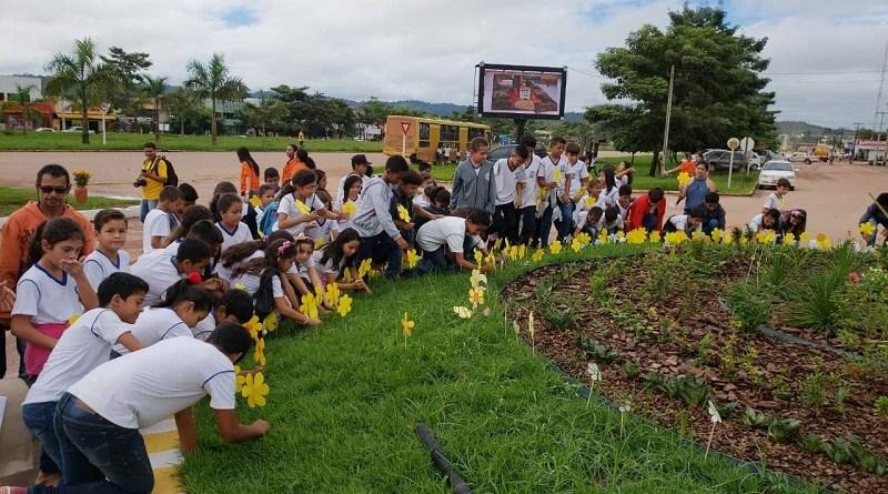 Prefeitura promove campanha #FAÇA BONITO em Novo Progresso