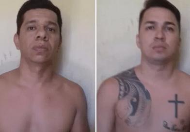 Polícia prende acusados de executarem jovem com tiro na cabeça, em Santarém