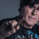Paulo Pagni, baterista da banda RPM, morre aos 61 anos de idade