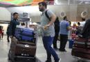 'Quem quiser levar mais de 10 quilos no voo, que pague', diz Bolsonaro