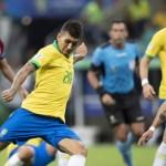 Brasil tem três gols anulados e só empata com a Venezuela em Salvador