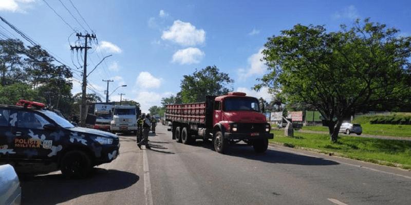 camioneiros
