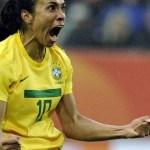 Brasil é derrotado pela França e dá adeus à Copa do Mundo feminina