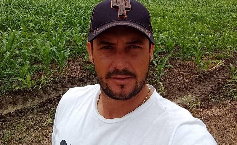 Rafael Domingos de 34 anos (Foto:Reprodução Facebook)