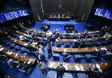 Senado aprova derrubar decretos de Bolsonaro que flexibilizam porte de armas