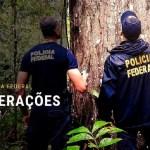 Florestas de Papel – Um empresario dono de oito empresa é preso em ferias na cidade de Fortaleza,Ceará.