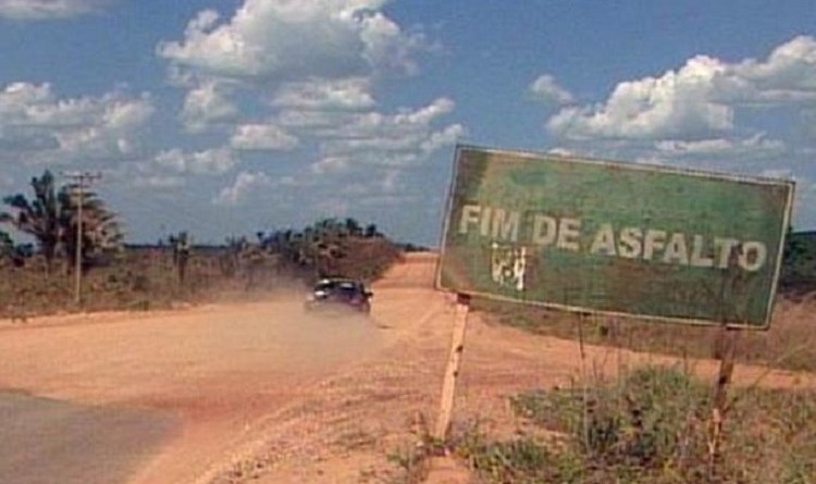 TRANAMAZONICA