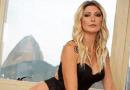 Fotos picantes de Antonia Fontenelle causam alvoroço na internet