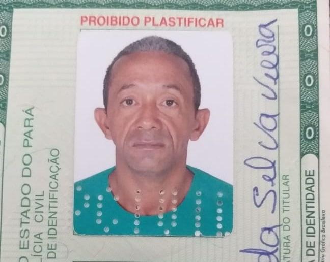 Francisco da Silva Vieira(foto:Divulgação)