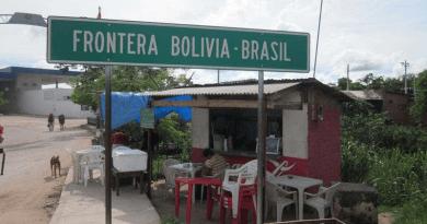 bolivia- brasil