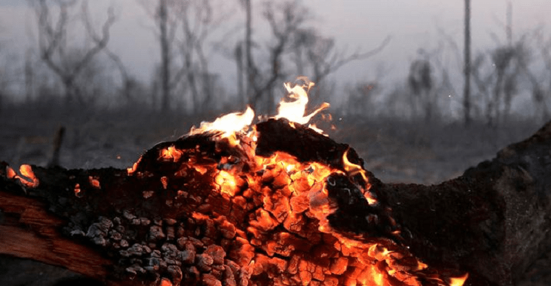 fogo bolivia,