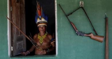 indigena pa