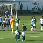 No sufoco Goiás vence Luverdense e avança para semifinal da Copa Verde