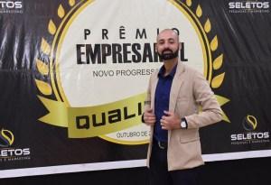 Prêmio Empresarial 2019 em Novo Progresso- Seletos