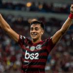 Reinier exalta chance de jogar pelo Flamengo: 'Depois penso na Seleção'