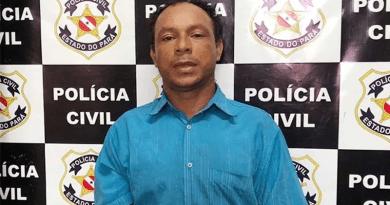 Polícia Civil cumpre mandato de prisão preventiva contra acusado de estupro em Oriximiná