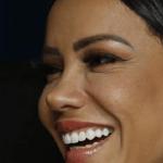Viviane Batidão fala da expectativa para cantar no Rock in Rio: 'É muito surreal'