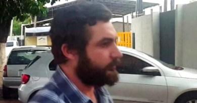 O suspeito se apresentou na delegacia de Sorriso acompanhado de dois advogados e foi preso no domingo (10).