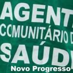 Decreto regulamenta adicional de insalubridade dos ACSs e ACEs em Novo Progresso