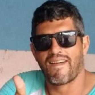 Família divulga retrato de acusado de matar o Pai a facadas em Novo Progresso