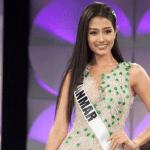 Pela 1ª vez, concurso de Miss Universo tem candidata assumidamente lésbica