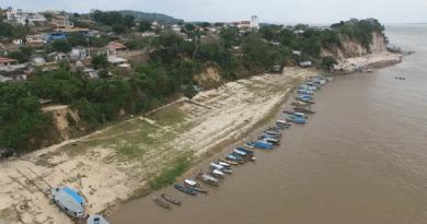 Governo Federal libera verba de quase R$10 milhões para construção da orla em Óbidos