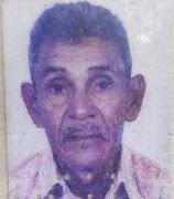 Antônio Farias Pereira Popular Parazinho (Foto:Divulgação Policia)