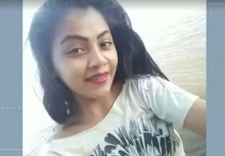 Jovem de 14 anos é encontrada morta em Manacapuru(Foto:Reprodução)
