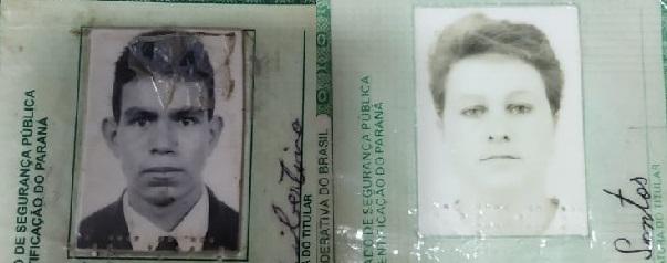 """O Casal """"Carlos Albertino de 44 anos e Gertrudes dos Santos de 59 anos"""", já haviam sidos preso em Agosto de 2019 pela Policia Militar estavam em liberdade provisoria."""
