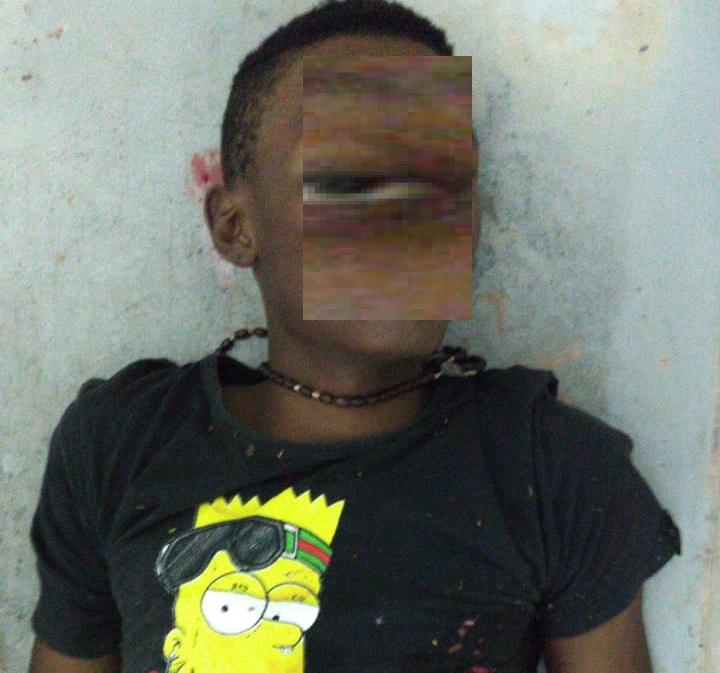 Rodrigo Pinheiro Lopes, de 18 anos de Itaituba(Foto:WhatsApp)