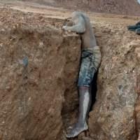Identificado corpo encontrado em vala -foi enterrado como indigente em Novo Progresso