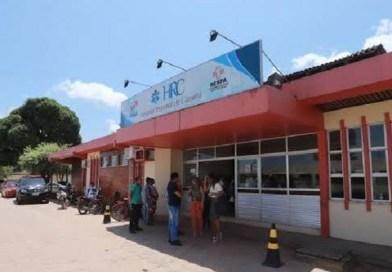 Jovem com sintomas de covid-19 foge de hospital em Cametá