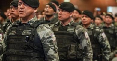 Decisão judicial dá continuidade ao concurso da Polícia Militar