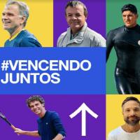 """Instituto Edson Royer é contemplado pela Campanha """"#Vencendo Juntos"""""""