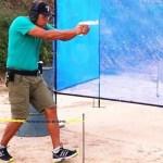Santareno referência no tiro prático ganha um ano de preparação para Mundial