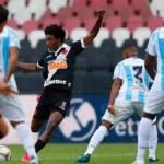Vasco vence o Macaé pelo Campeonato Carioca com três de Germán Cano