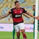 Flamengo quebra recorde no Youtube e se aproxima do Liverpool
