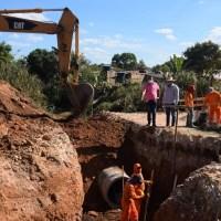 Ruas do Povo: Governo e Prefeitura levando asfalto e dignidade para bairros de Novo Progresso