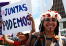 Em manifesto, 40 mil mulheres pedem impeachment de Bolsonaro