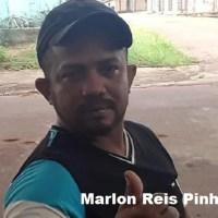 """""""Motociclista vítima de acidente é sepultado em Itaituba"""""""