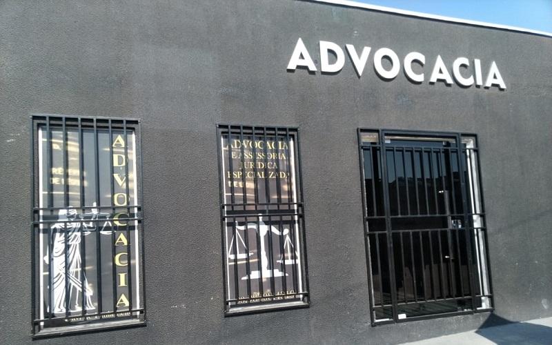 Advogado sofre ameaças e efetua Representação na OAB(Foto:Jornal Folha do Progresso)