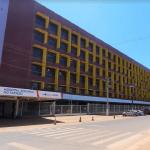 Hospital Regional do Tapajós ultrapassa marca de 100 pacientes atendidos com COVID-19 e tem papel importante para a flexibilização da retomada das atividades na região