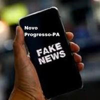 Justiça de Novo Progresso condena três pessoas por Fake News nas redes sociais