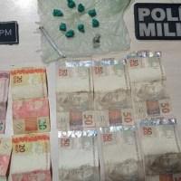 Polícia apreende adolescentes suspeitos de traficarem drogas em Novo Progresso, no PA