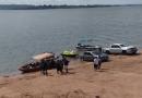 Polícia faz busca e apreensão na casa de namorado da advogada que morreu em acidente no rio Xingu, no PA