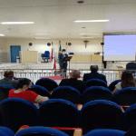 Inaugurada no Fórum de Santarém a 1ª central regional de digitalização e virtualização de processos judiciais