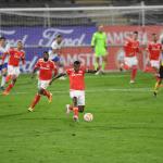 Com time reserva, Inter vence Atlético-GO pelas oitavas de final da Copa do Brasil