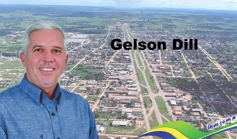 GELSON 3