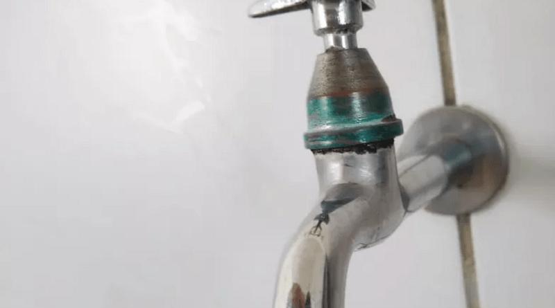 falta de agua nois bairros